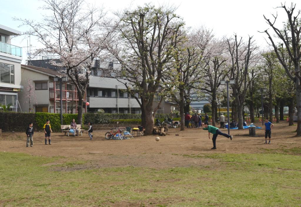 三鷹 農業公園・緑化センター・JA東京むさし