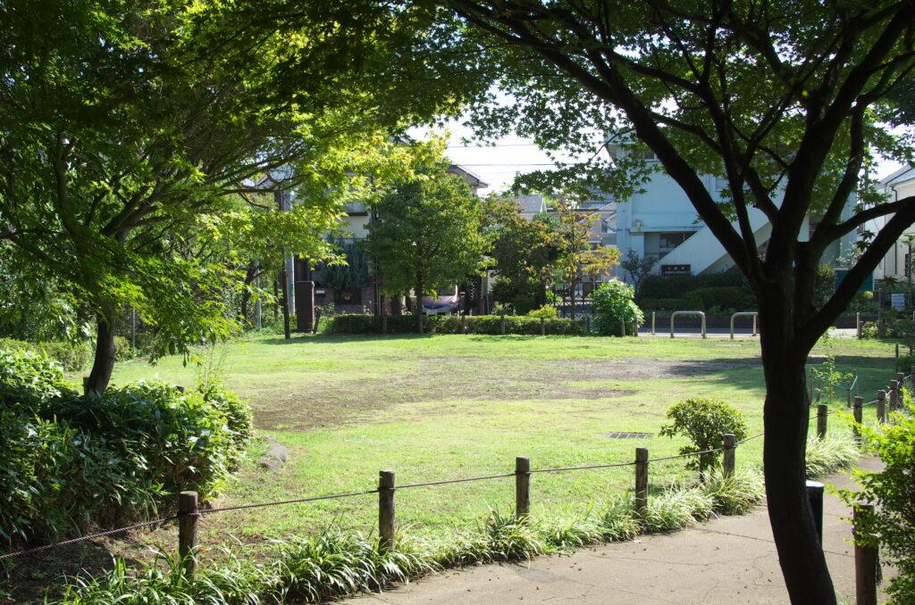 三鷹 あけぼのふれあい公園