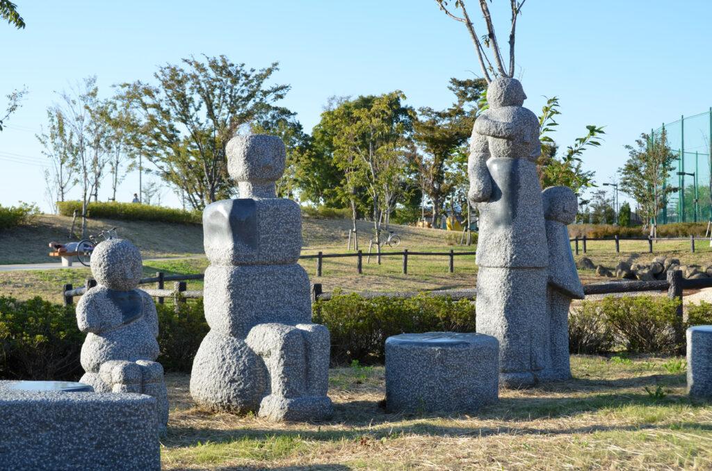 三鷹 武蔵野の森公園