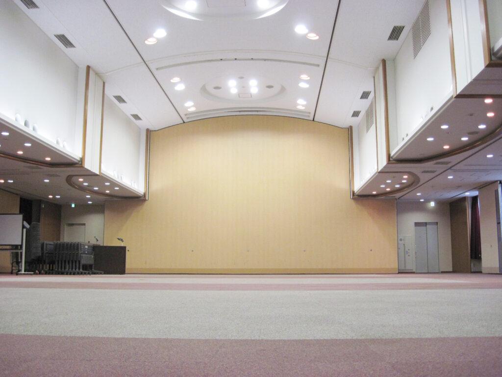 三鷹産業プラザ 7Fホール