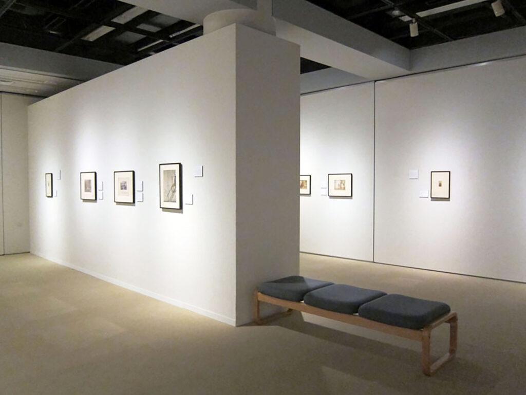 三鷹 三鷹市美術ギャラリー