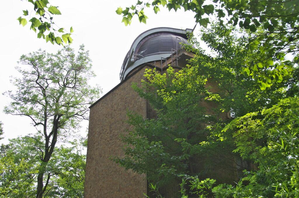 三鷹 国立天文台 太陽塔望遠鏡