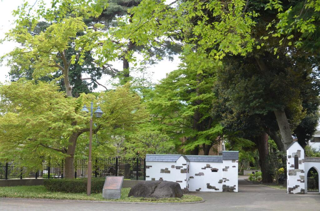 三鷹 山本有三記念館